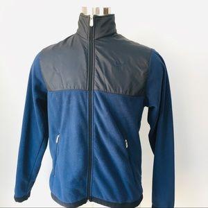 Men's Nike Coat, Sz M
